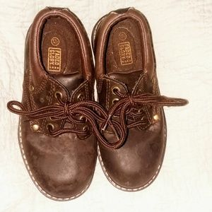 Boys Faded Glory dress shoes